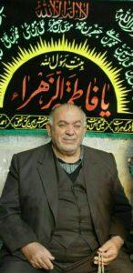 مرحوم جهانبخش ابوحمزه
